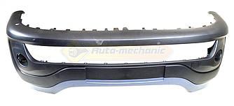 Бампер передний под противотуманки на Renault Trafic III 2014-> - Renault (Оригинал) - 620226969R