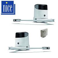 Nice HOPP KCE комплект автоматики для распашных ворот