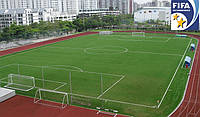 Искусственная траваSoccerPro MF DIAMOND 60  (FIFA certified) для футбола