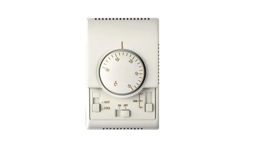 Пульт проводной - термостат Midea HD-P201