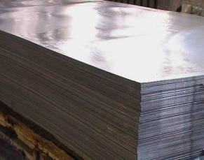 Лист алюминиевый 8 мм АМГ6М, фото 2