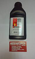Жидкость тормозная DOT-4 0.5л. Ferodo