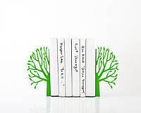 Милый держатель для книг Spring Любовь Сочный зеленый цвет Необычный предмет на рабочем столе Код: КГ4203