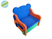 """Детский стул """"Baby desk"""" Eva-Line разноцветный"""