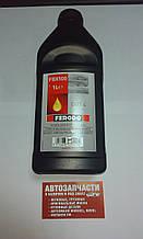 Жидкость тормозная DOT-4 1L пр-во Ferodo