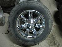 Комплект колёс Infiniti Qx56
