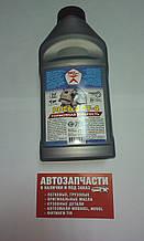 Жидкость тормозная DOT-4 455 гр пр-во ГОСТ