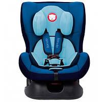 Автокресло LIONELO LIAM CAR 0-18 кг blue