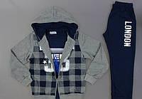 Спортивный костюм 8 лет (122/128р), фото 1