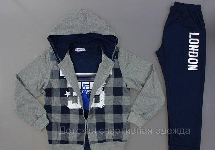 c5692bf5 Спортивный костюм на мальчика 9/10 лет , цена 390 грн., купить в ...