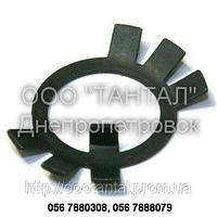 Шайба стопорная многолапчатая от Ø5 до Ø200, ГОСТ 11872-89