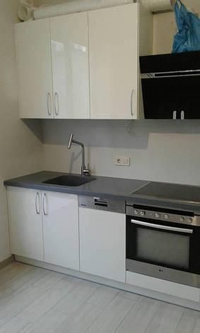 Стільниця на кухні з акрилу Tristone TS215, фото 2