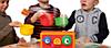 Веселая настольная игра для детей и врослих Tobi Toaster, фото 2