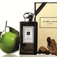 Jo Malone Oud And Bergamot Cologne (Джо Мелоун Ауд Енд Бергамот Коложен)