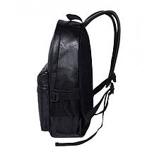 Мужской рюкзак BritBag черный eps-7003, фото 3