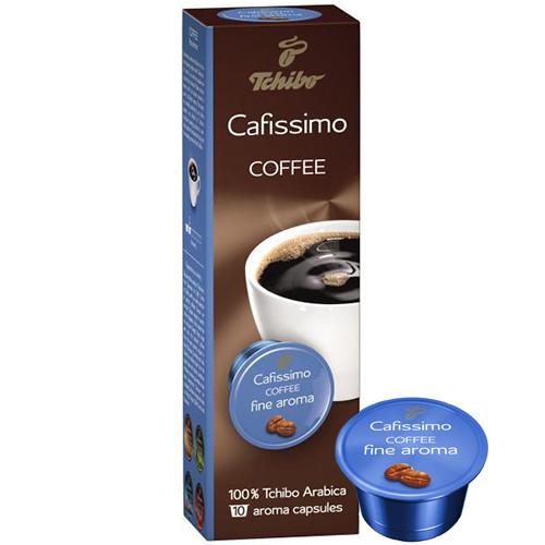 Кофе в капсулах Tchibo Cafissimo Fine Aroma 10 шт