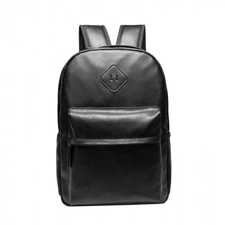 Мужской рюкзак BritBag черный eps-7005