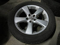 Комплект колёс lexus rx300 + запаска, фото 1