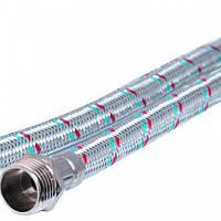 SD Шланг вода нерж.опл. 80 г ш   SD398W80