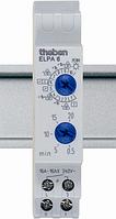 Реле лестничного освещения ELPA 6 Theben, th 0060002