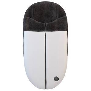 Конверт до коляски mima Flair колір чорно-білий MI-S1101007-06BB