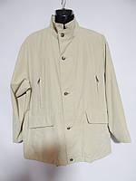 Куртка  мужская длинная весенне-осенняя CANDA  р.54 022KMD
