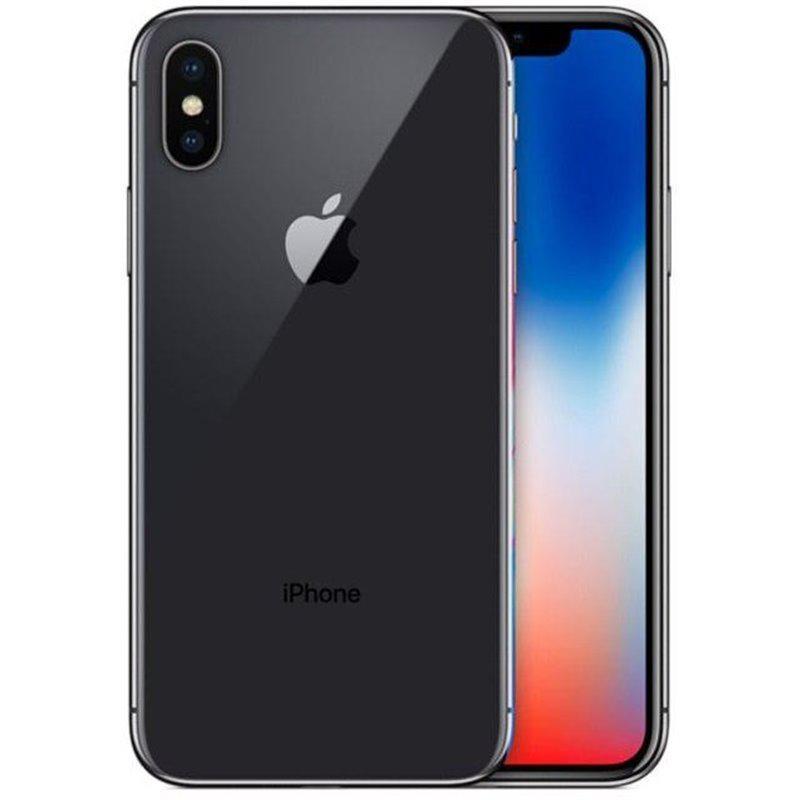 Apple iPhone X 256GB CDMA Space Gray