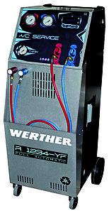 Заправочная станция для кондиционеров AC-930.15