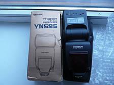 Вспышка Yongnuo Speedlite YN-685 для Canon