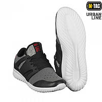 Кроссовки спортивные M-Tac TRAINER PRO черный/белый