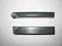 Резец проходной упорный прямой 25х16х120 Т15К6 левый (ЧИЗ) 2101-0014