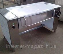 Сковорода электрическая промышленная СЭМ, фото 2