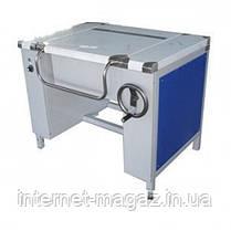 Сковорода электрическая промышленная СЭМ, фото 3