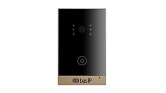 Панель виклику BAS-IP AV-02 GOLD