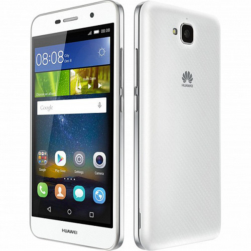 Смартфон Huawei Y6 Pro 2/16Gb White 4G