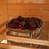 Напольная печь для бани SAWO Savonia SAV-120N