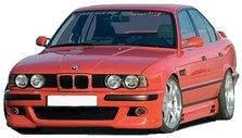 Вітровики на вікна BMW 5 Серії E34