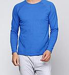 Лонгслив чоловічий (футболка з довгим рукавом)