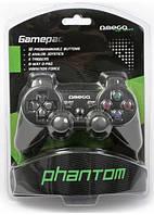 Геймпад OMEGA Phantom Pro PC USB (OGP03)
