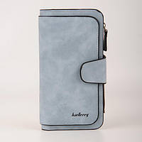 Клатч-кошелек Baellerry Forever (голубой), фото 1