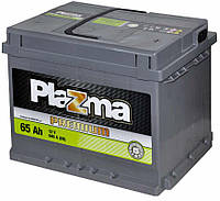 Аккумулятор автомобильный Plazma 6СТ-65 АзЕ Premium
