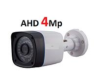 4Mр AHD камера видеонаблюдения Super Full HD 1520p IP66, фото 1