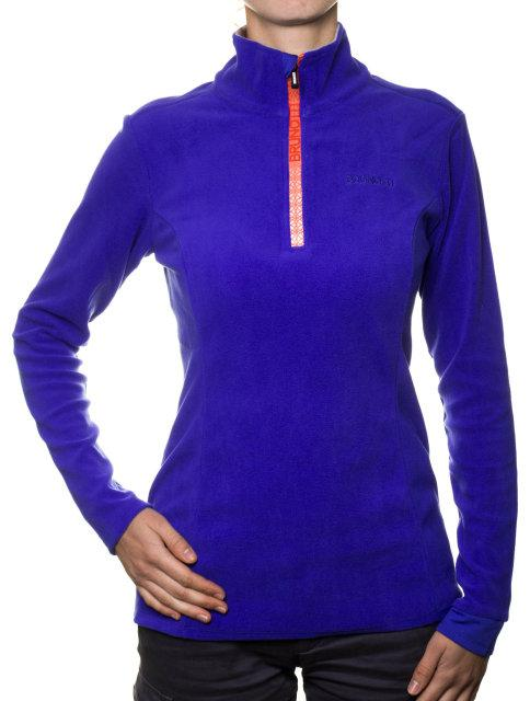 Кофта Brunotti Yark Women Fleece Sapphire M