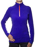 Кофта Brunotti Yark Women Fleece Sapphire M, фото 1