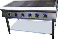 Плита электрическая 6-и конфорочная ПЭ-6