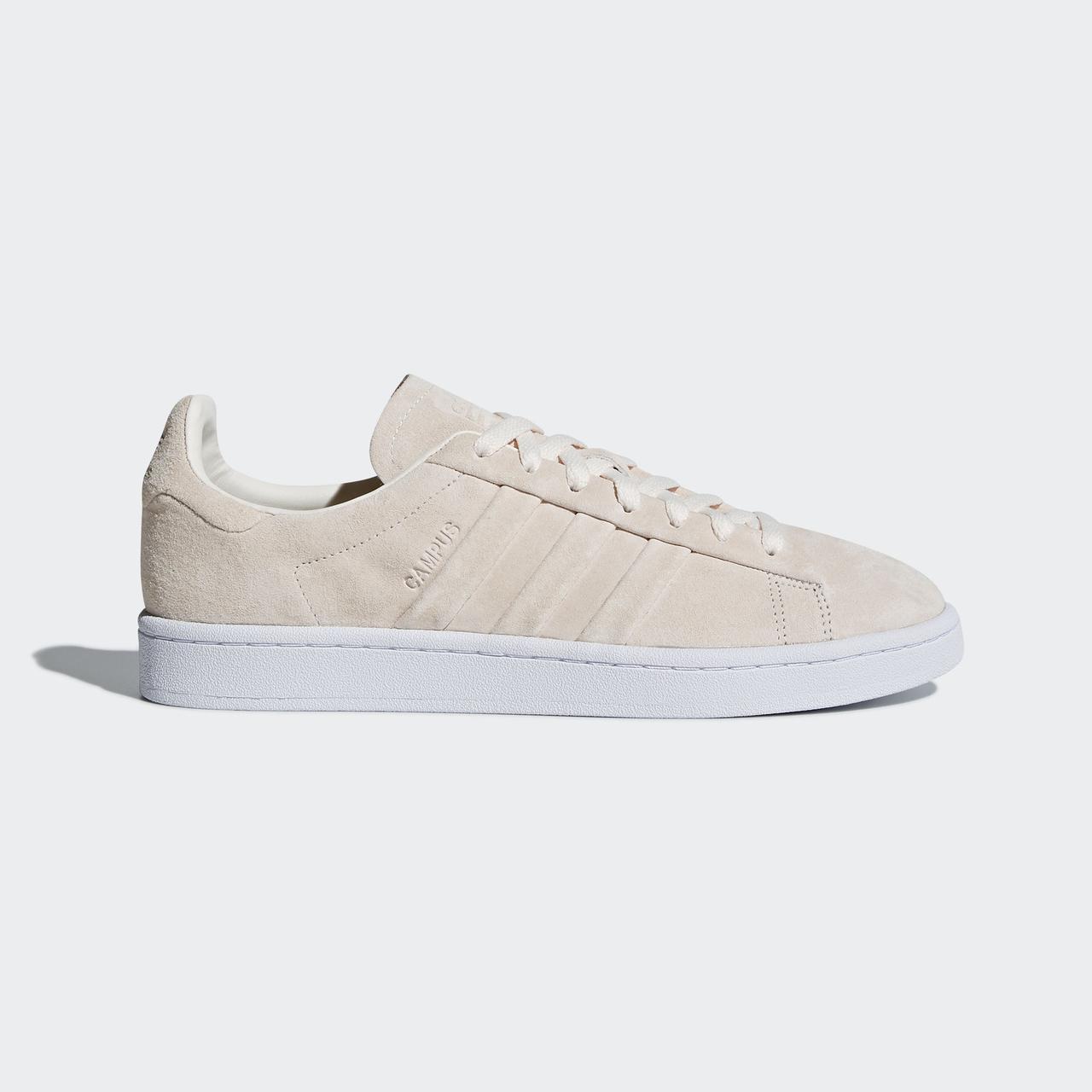 98109004 Мужские кроссовки Adidas Originals Campus Stitch And Turn (Артикул: BB6744)  - Интернет-