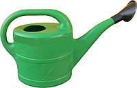 Лейка садово-огородная 7 литров 55х17х33см