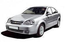 Килимки автомобільні у салон Chevrolet Lacetti