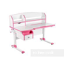 Дитяча парта-растишка FunDesk Sognare Pink