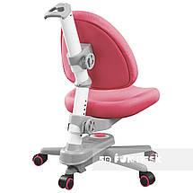 Компьютерное кресло розовое FunDesk SST10 Pink, фото 2